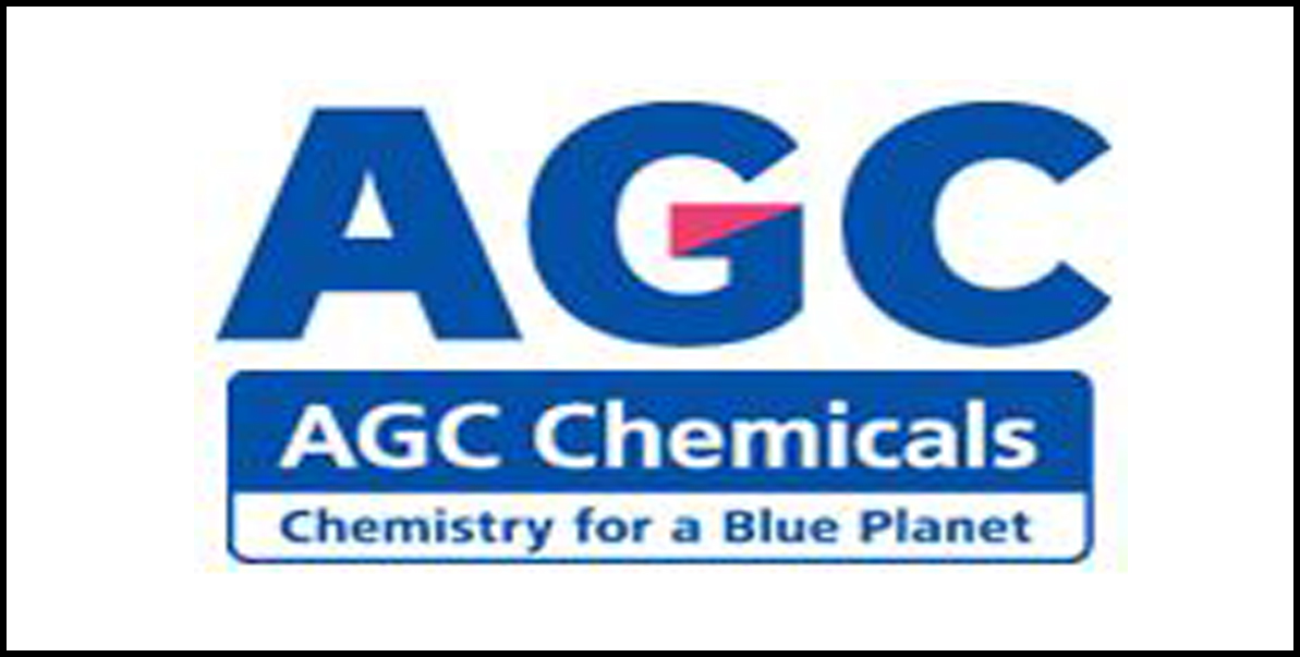 nen3140.net agc chemicals